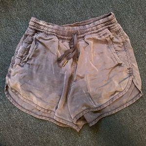 Old School Lululemon Shorts